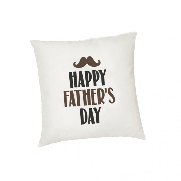 Happy Father's Day Cushion Cover buy at Florist
