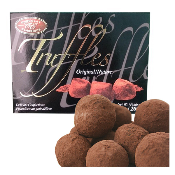 Truffles buy at Florist
