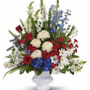 With Distinction buy at Florist