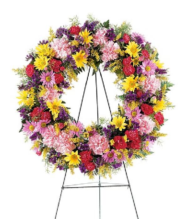Eternity Wreath