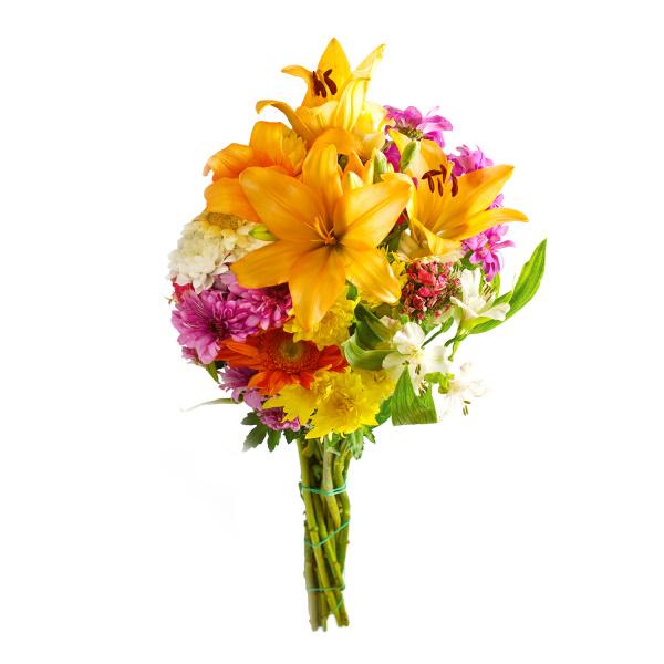 Birthday Florist's Choice III