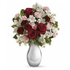 Crazy for You Bouquet buy at Florist
