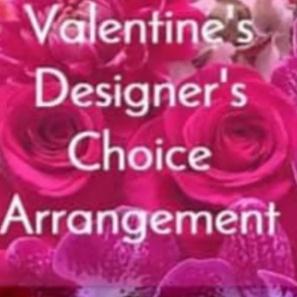 Designer Choice Arrangements buy at Florist