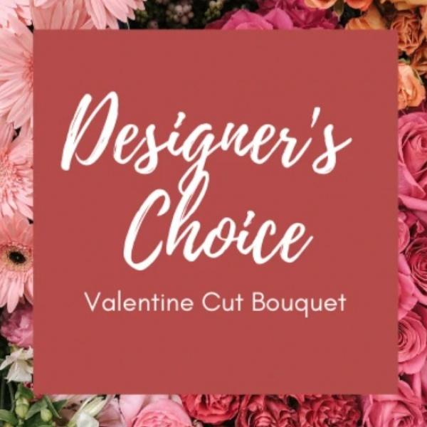 Designer Choice Cut Bouquets