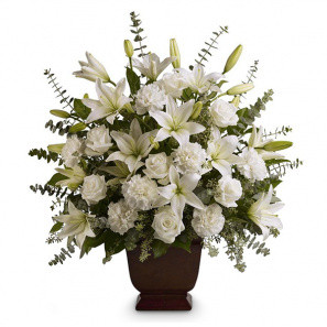 Designer Sympathy Collection IV buy at Florist