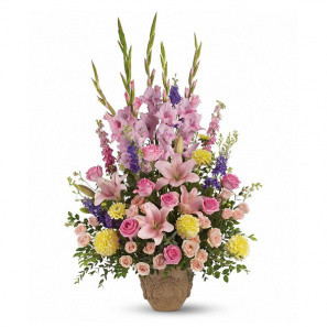 Ever Upward Bouquet buy at Florist