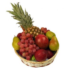 Freshest Fruit Basket