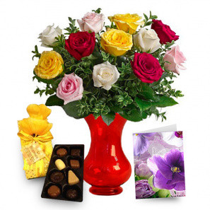 Mixed Rose Special
