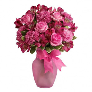 Pink Dreams buy at Florist
