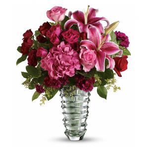 Swept Away Bouquet buy at Florist