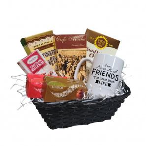 Thinking of you Gift Basket I