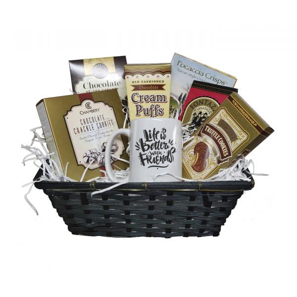 Thinking of you Gift Basket II