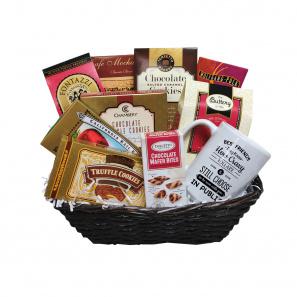 Thinking of you Gift Basket  III